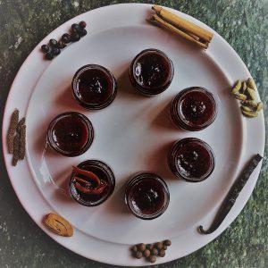 marmellate di prugne