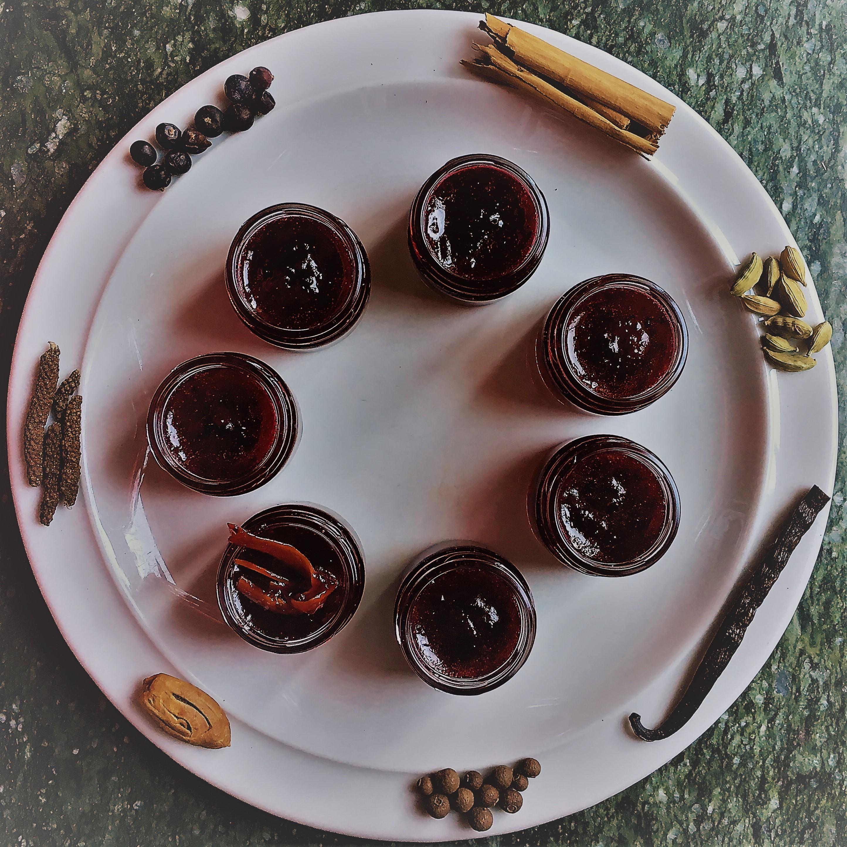 Far Bollire Vasetti Marmellata come fare una marmellata speciale di prugne e spezie
