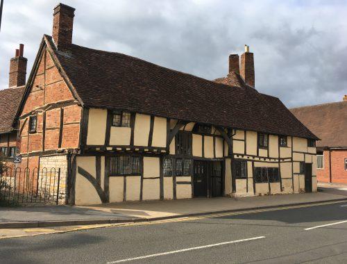 Haus in Stradfort-upon-Avon