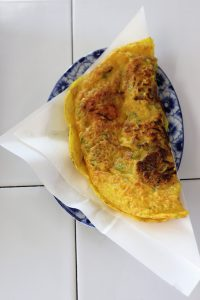 Frittata vietnamita