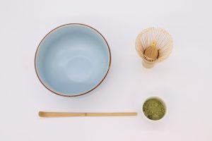 Matcha – la versatile polvere verde
