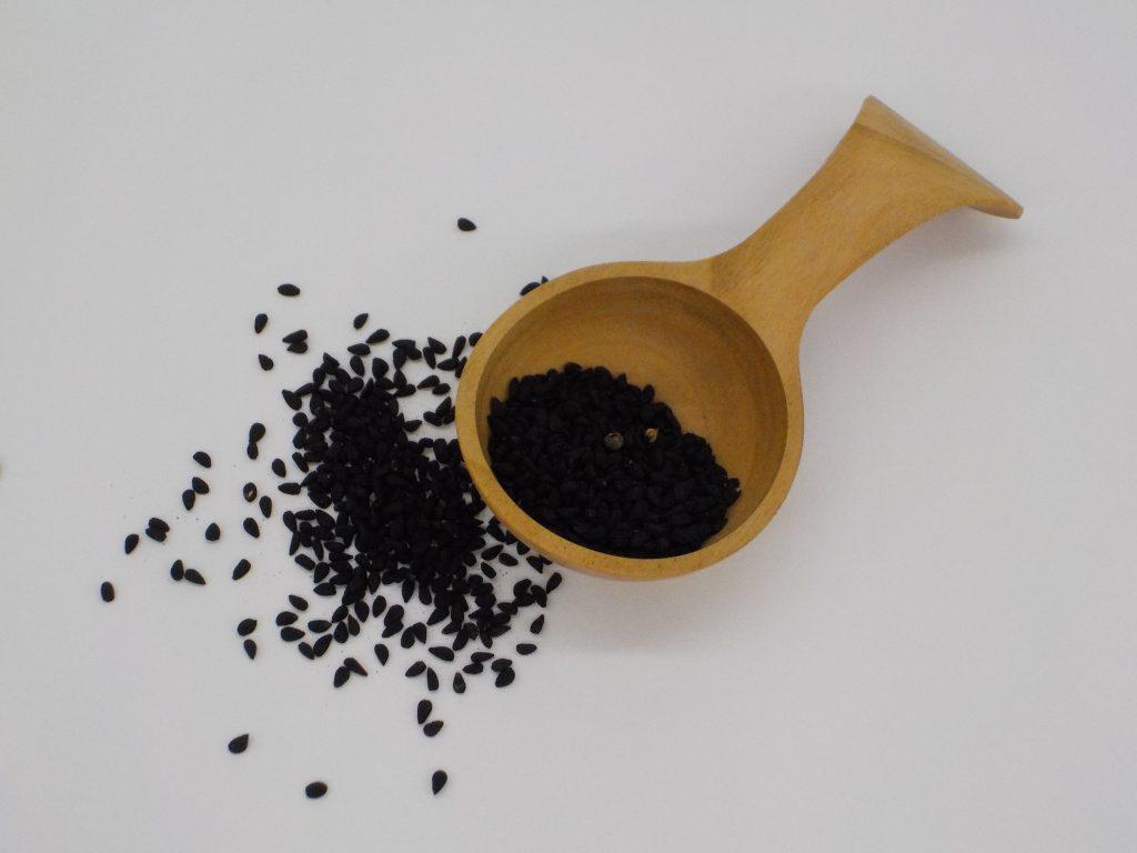 Cumino nero per Panch Phoron