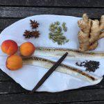 ingredienti per marmellata albicocche1
