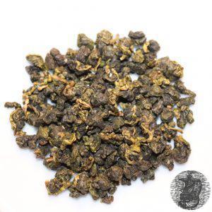 colori del tè