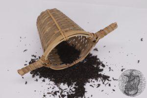 Filtro del tè bambù