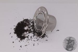 Filtro del tè in metallo