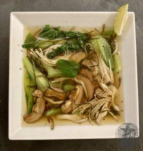 Pho – il piatto nazionale vietnamita
