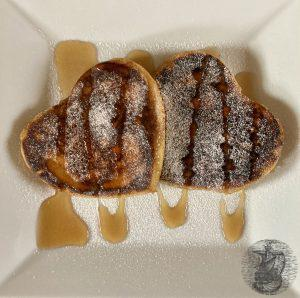 Kanadische Pancakes – ein Original-Rezept
