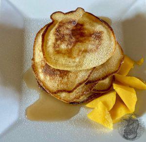 pancakes canadesi