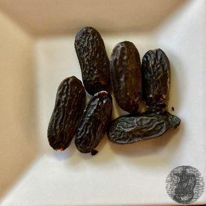 Tonka-Bohnen – das betörende Gewürz