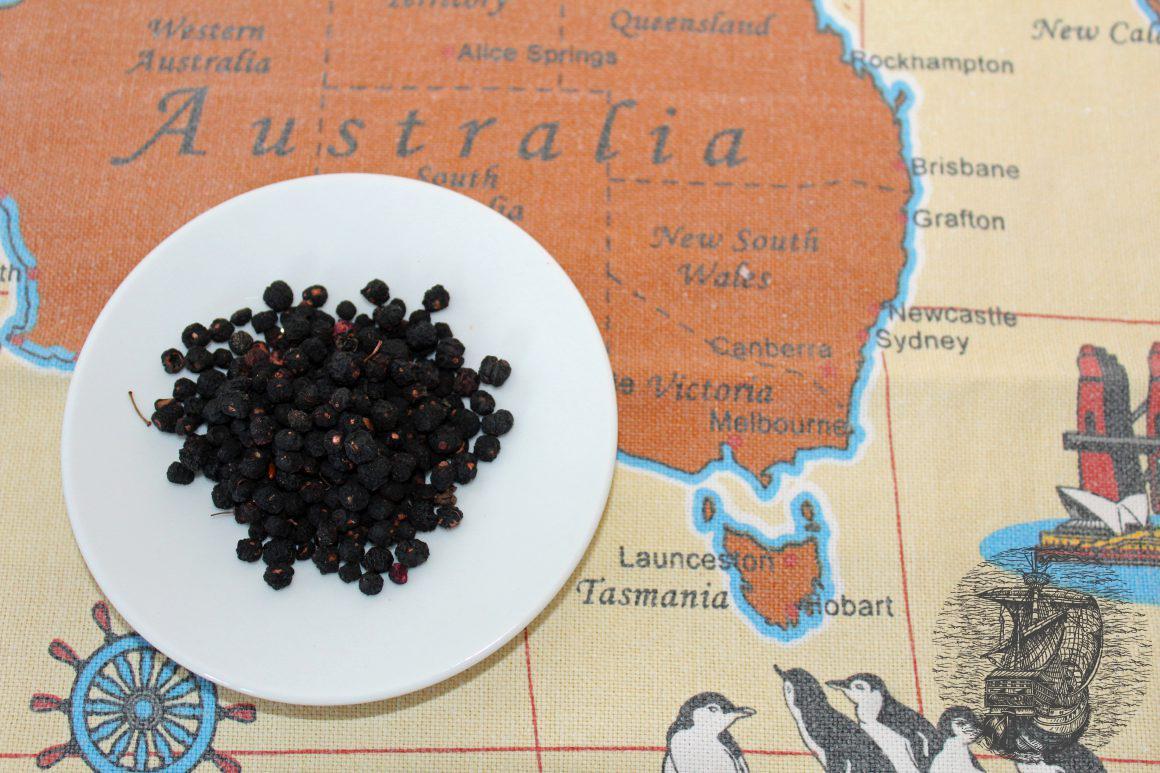 pepe della Tasmania