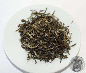 Tè bianco – il più delicato della famiglia dei tè