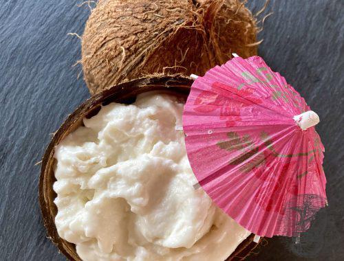 Kokosnusseis