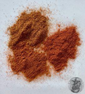 La paprica ed il suo utilizzo