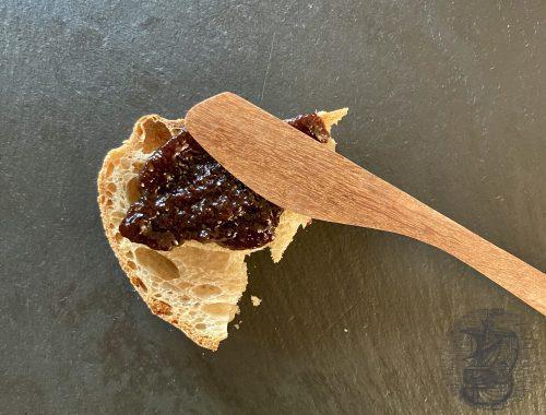 marmellata d'uva