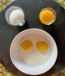Gelato – la ricetta base versatile e semplice